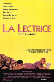 La lectrice is the best movie in Miou-Miou filmography.
