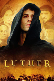 Luther - movie with Mathieu Carriere.
