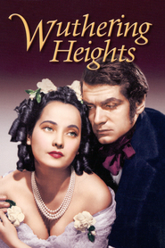 Wuthering Heights - movie with Donald Crisp.