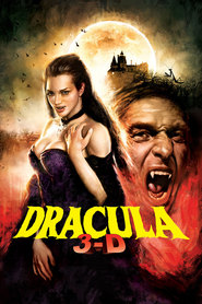 Dracula 3D - movie with Rutger Hauer.