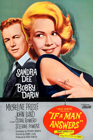 If a Man Answers is the best movie in Micheline Presle filmography.