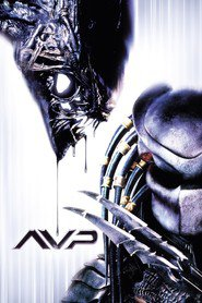 Film AVP: Alien vs. Predator.