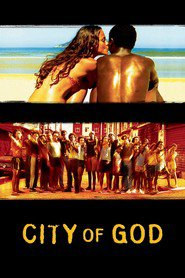 Cidade de Deus is the best movie in Alice Braga filmography.