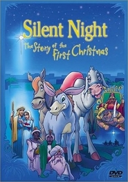 Silent Night - The Story Of The First Christmas - movie with Judy Morris.