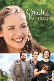 Catch and Release - movie with Kevin Smith.
