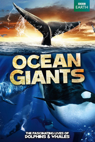 Ocean Giants - movie with Stephen Fry.