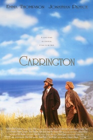 Carrington - movie with Steven Waddington.