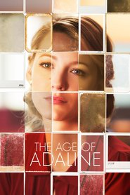 The Age of Adaline - movie with Michiel Huisman.