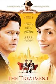 The Treatment is the best movie in Famke Janssen filmography.