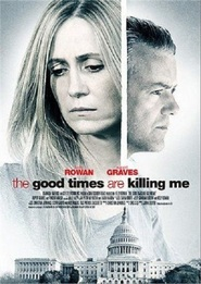 The Good Times Are Killing Me - movie with Aaron Abrams.