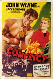 Conflict is the best movie in Frank Hagney filmography.