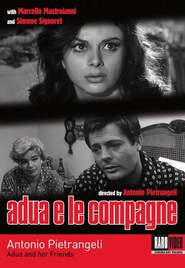 Adua e le compagne - movie with Claudio Gora.