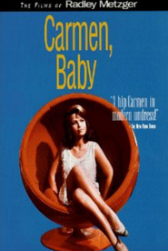 Carmen, Baby - movie with Barbara Valentin.