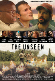 The Unseen is the best movie in Daisy McCrackin filmography.