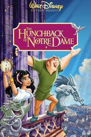 The Hunchback of Notre Dame is the best movie in Tony Jay filmography.