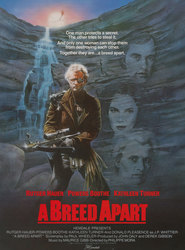 A Breed Apart - movie with Rutger Hauer.
