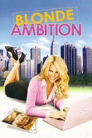 Blonde Ambition - movie with Willie Nelson.