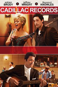 Cadillac Records - movie with Yasiin Bey.