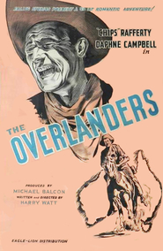The Overlanders is the best movie in Chips Rafferty filmography.