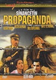 Propaganda is the best movie in Meltem Cumbul filmography.