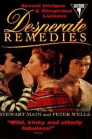 Desperate Remedies - movie with Kevin Smith.