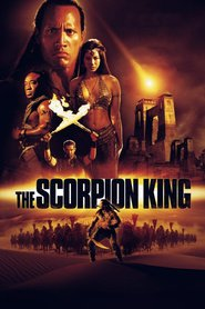 The Scorpion King is the best movie in Dwayne Johnson filmography.