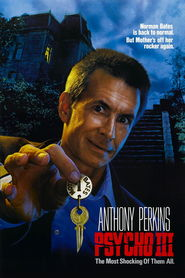 Psycho III is the best movie in Jeff Fahey filmography.