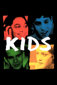 Kids - movie with Rosario Dawson.