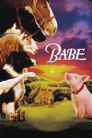 Babe is the best movie in Russi Taylor filmography.