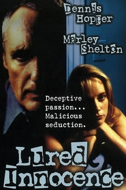 Lured Innocence - movie with Marley Shelton.