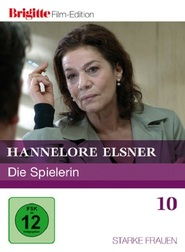 Die Spielerin - movie with Hannelore Elsner.