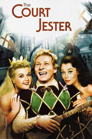 The Court Jester - movie with Cecil Parker.