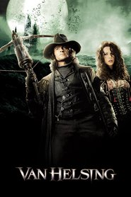 Van Helsing - movie with Hugh Jackman.