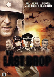 The Last Drop - movie with Tommy Flanagan.