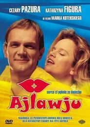 Ajlawju is the best movie in Zbigniew Buczkowski filmography.