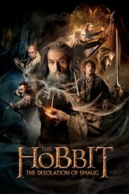 The Hobbit: The Desolation of Smaug - movie with Ken Stott.