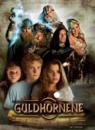 Guldhornene is the best movie in Troels Lyby filmography.