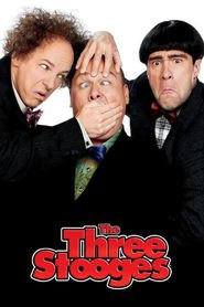 The Three Stooges - movie with Jane Lynch.