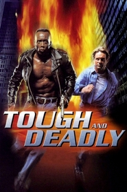Tough and Deadly - movie with Richard Norton.