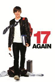 17 Again - movie with Leslie Mann.