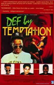 Def by Temptation - movie with Samuel L. Jackson.