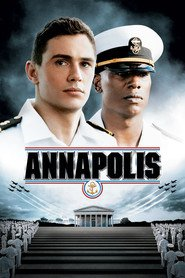 Annapolis - movie with James Franco.