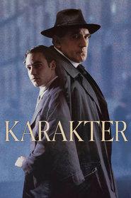 Karakter is the best movie in Lou Landre filmography.