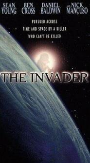 The Invader - movie with Ben Cross.
