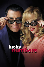 Lucky Numbers - movie with John Travolta.