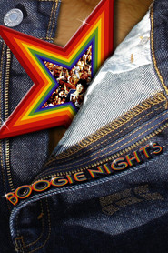 Boogie Nights - movie with Mark Wahlberg.