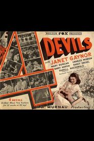 4 Devils is the best movie in Barry Norton filmography.