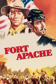 Fort Apache is the best movie in Pedro Armendariz filmography.