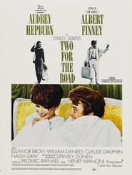 Two for the Road is the best movie in Claude Dauphin filmography.