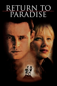 Return to Paradise - movie with Vince Vaughn.